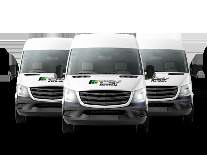 RSV Vans